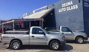 Get To Know Us   Osuna Auto Glass